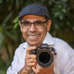Professional Headshot photographer John Pires