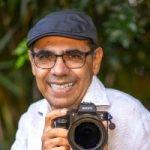 Personal brand photographer John Pires