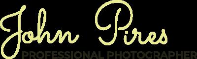 John Pires Headshot Photographer Signature logo